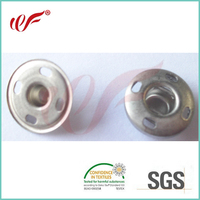 14mm New sewing on snap buttons for garments