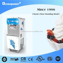 2011 UL Approved soft ice cream maker yogurt making machine OP332C