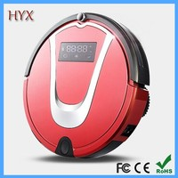 Factory Promotion Water Filtration Vacuum Cleaner Specifications Smart Robot Cleaner with Anti-drop Function