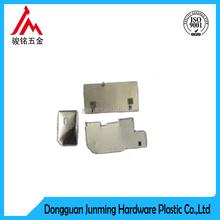 Custom Hardware shrapnel Shielding Cover Metal Punching parts
