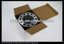 ALUMINUM WHEEL SPACER 5X114.3 FOR BENTLEY Continental GT 04-ON