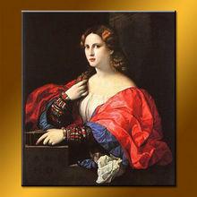 Wholesale Handmade Famous Women Portraits