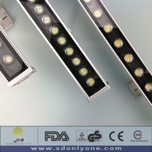 7w 9w 18w 36w dmx ip65 outdoor led outside wall lights