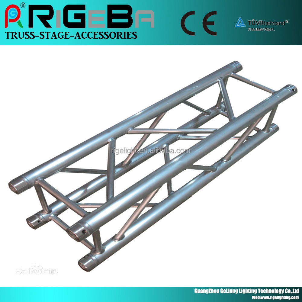 Aluminium Spigot Lighting Truss Stage Truss Roof Truss