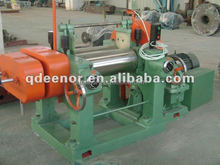 Open rubber mixing mill/Rubber mixing machine /Rubber two roll mixing mill