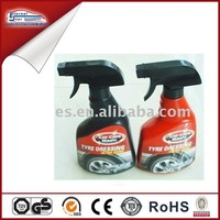 Tire dressing,tire shine,car care products