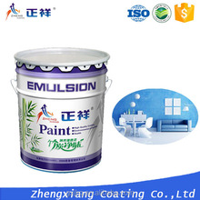 Decorative Painting Supply -for wall decoration, emulsion paint, latex paint, texture paint, various colors, high quality