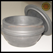 High Purity Carbon Graphite Crucible