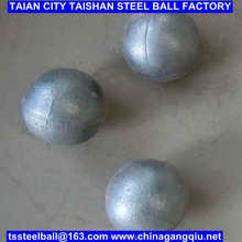 Hot Sale Good Quality Low Price Cast Grinding Media Steel Grinding Ball For Mine and Ball Mill
