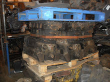 Perkins Block 4 cylinder