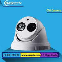Indoor fixed lens Dome camera IR 1.3MP Security HD CVI Camera
