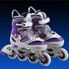 2015 new fashion ice skates & inline roller skating shoes