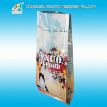 Cheapest Dried Food Printing Pet Food Bag,China Manufacturer Colored Packing Pet Food Bag,Pet Food Bags Manufacturer