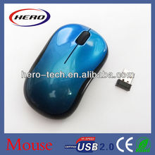 wireless pc mouse from shenzhen manufacturer