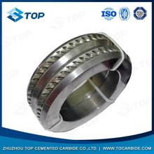 hot sale carbide cold fo roller used to produce smooth or ribbed wire