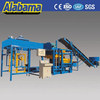 many years production manual fly ash blocks making machines