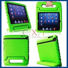 Light-weight & Shockproof EVA Protective Case for iPad Mini (Green)