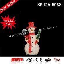 3D LED Christmas light craft (Outdoor ,waterproof, MOQ: 200pcs, GS/CE/UL/ROHS)LM11-B13