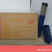 Acidic carbon steel welding electrodes AWS-E7018 with best price
