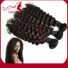 Carina Hair Products Cheap Deep Wave Raw 5A Grade 100% Unprocessed Wholesale Virgin Halloween Costumes Long Hair