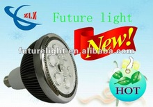 low working voltage, secure and reliable led sport light with IR