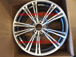 We are factory------2016 hot sales wheel rim alloy material T 6061 forged alloy truck wheel
