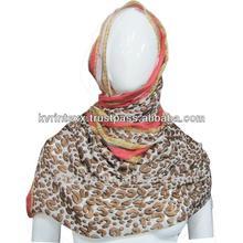 2014 New Latest fashion real fur scarf