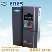 E601 Series synchronous motor variable speed drives