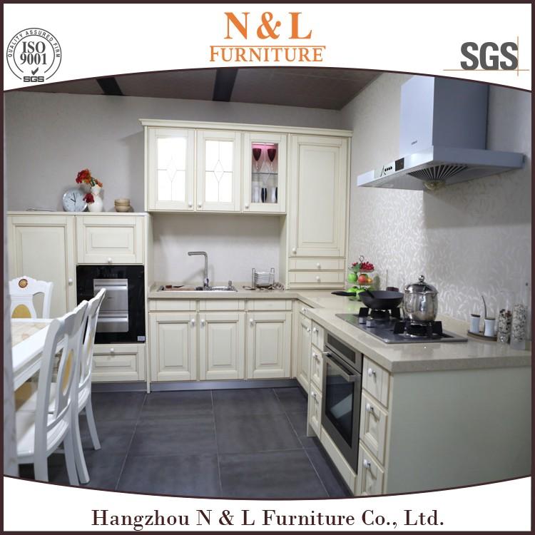 Atractivo Muebles De Cocina Confeccionadas Online India Composición ...