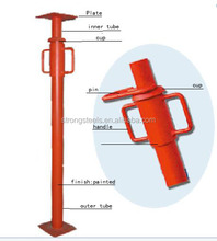 New products shoring props and telescopic props ,scaffolding shoring props innovative products for import