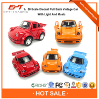 1:38 scale open door toy car wholesale diecast cars for selling