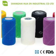 Medical cohesive bandage