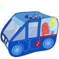 Crianças dobráveis barraca de jogo jogo da barraca de acampamento crianças tenda carro do jogo