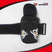 Jogging Arm Belt Running Arm Bag Phone Cell Phone Sport Arm Bag
