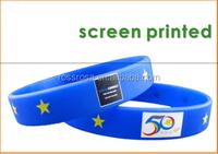 Custom Design Silicone Wrist bands And Colorful Wrist Bands And Rubber Bracelets Rubber Wristbands and heated wrist band
