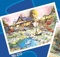 1000pc jigsaw paper puzzle