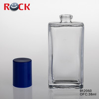 30ml clear glass perfumes and fragrances bottles