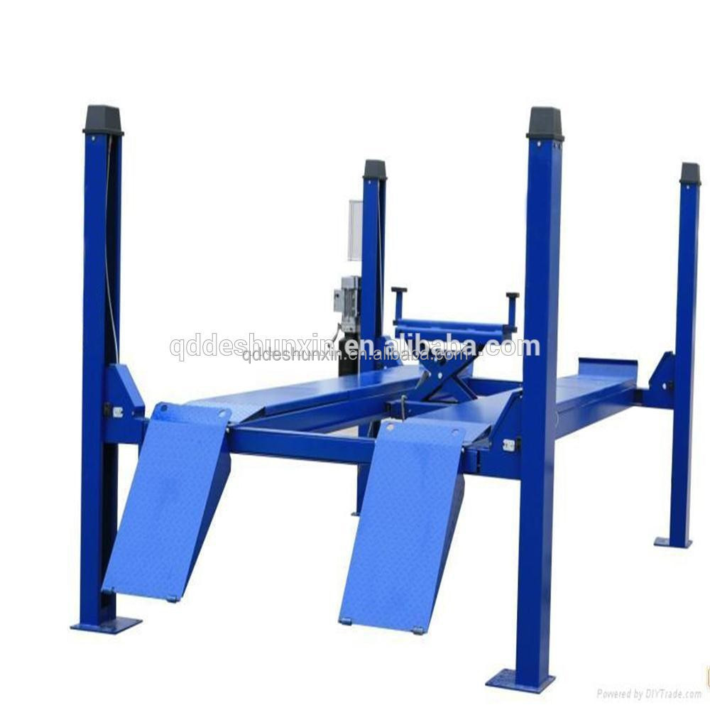 4 post car lift for sale ebay 16