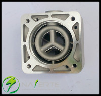 CNG LNG vaporizers/carburetors for vehicles engine