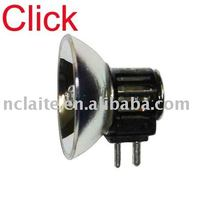 Ushio 1000207 DNF 21V150W GX7.9 Halogen Lamp for projection microfilm