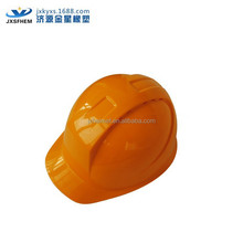 Safety helmet with visor-H rib on the top,safety bump cap and hats