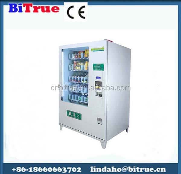 soda vending machine price
