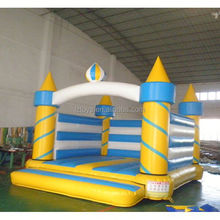 games Inflatable Bouncer , LZ-A2038 inflatable Bouncer water slide castle