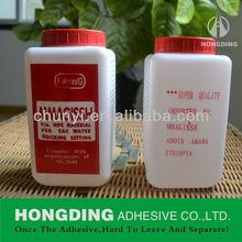 multi-purpose white wood glue, pva white glue for office and school use
