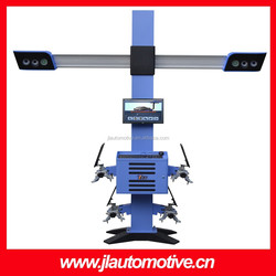 High-precision 3D Wheel Alignment MachineT32