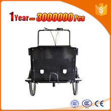 Hot selling three wheeler for passengers ce with low price