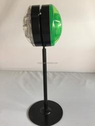 Cheapest 12V/24V rotating and strobe flash light Car Led Warning light, warning beacons