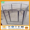 NEW Design Pet Dog Exercise Enclosure Fence Play Pen Run Gate