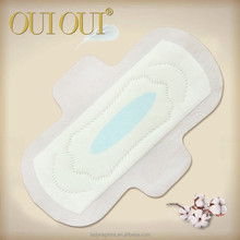 Free Sample Wholesales Ultra Thin Anion Sanitary Pad