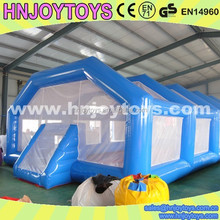 air-sealed inflatable baseball batting cage,inflatable baseball sport court